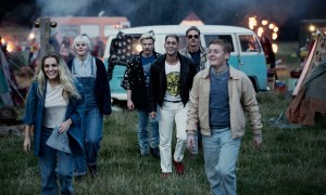 Channel 4's This is England 90